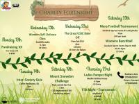 Charity Fortnight