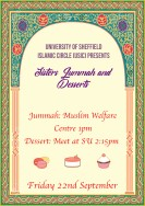 jummah-and-desserts