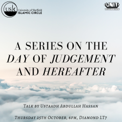 181025 Day of Judgement