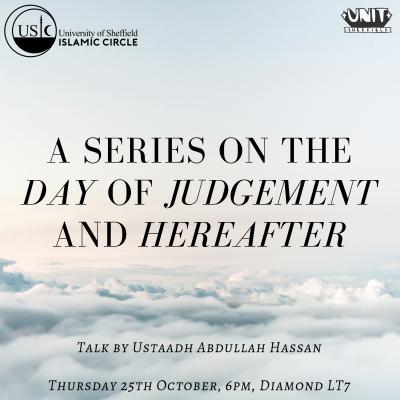 181025 Day of Judgement